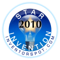 Star Invention Inventorspot